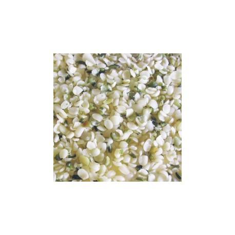Kanapių sėklos lukštentos (maistinės) 100g