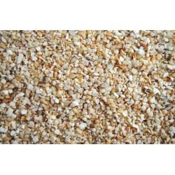 Česnakų granulės 2-4mm 1Kg
