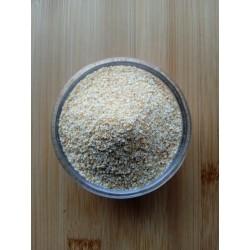 Česnakų granulės 0.5 - 1mm  100g
