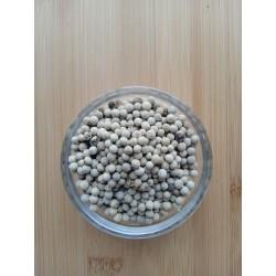 Baltieji pipirai žirneliais 100 g